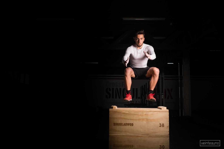 Crossfit-Granada-veinteauno-03 CrossFit Singular Box Publicidad