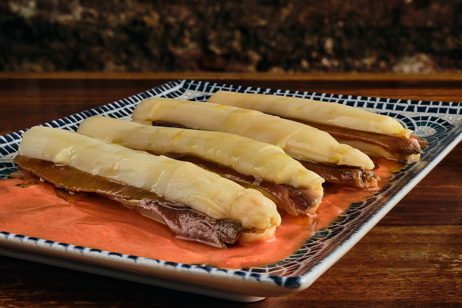 fotografia_plato_restaurante_granada_01 Fotografía Culinaria Granada - La Tabernilla del Darro Gastronómica